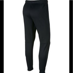 NWOT Men's Thermal Tapered Training Pants. Size: S
